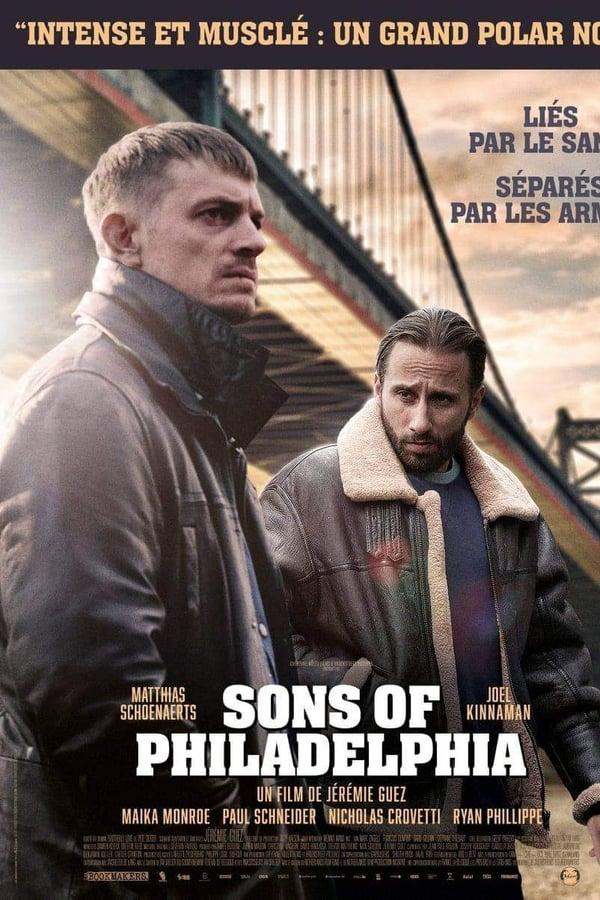 Sons of Philadelphia Film Complet en Streaming VF