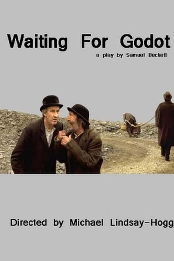 an interpretation of waiting for godot by samuel beckett Waiting for godot study guide contains a biography of samuel beckett, literature essays, quiz questions, major themes, characters, and a full summary and analysis about waiting for godot character list.