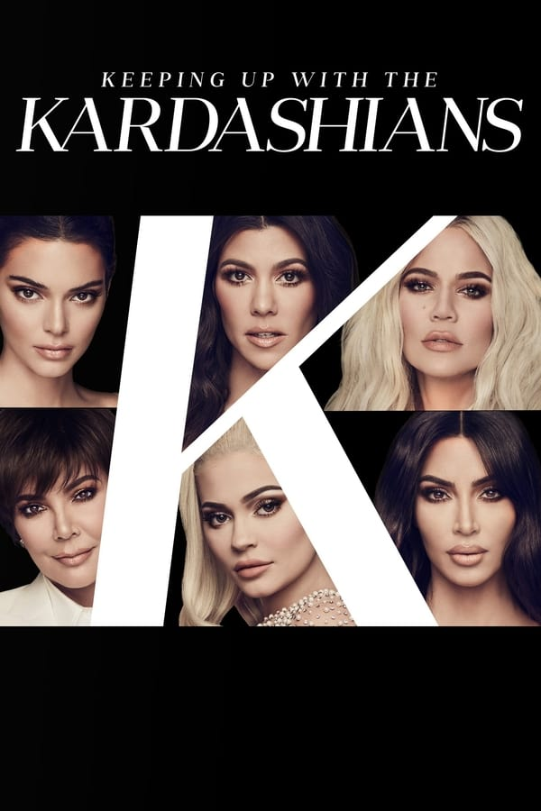 Keeping Up with the Kardashians Season 19 Complete