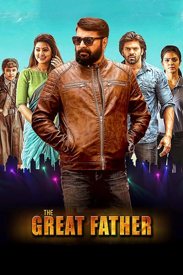 The Great Father (Malayalam)