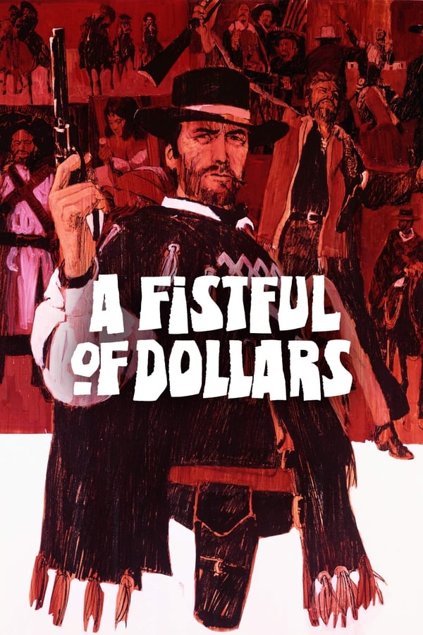 |FR| A Fistful of Dollars