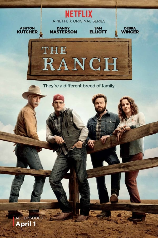 Assistir The Ranch Online