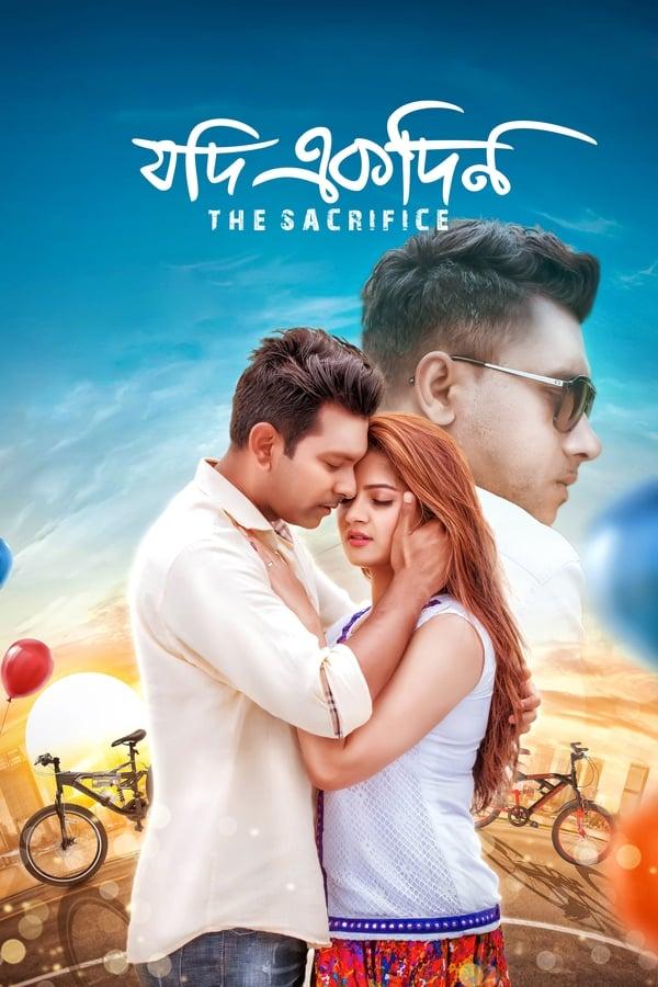 Jodi EKdin (2019) Bengali Full Movie 720p WEB-DL | 2.4 GB | Download | Watch Online | Direct Links | GDrive