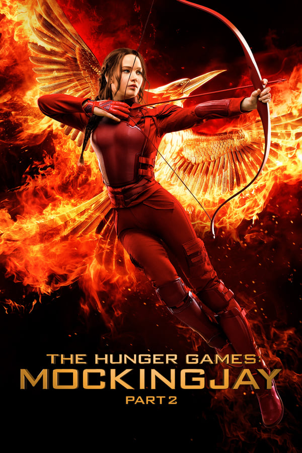 |FR| The Hunger Games Mockingjay Part 2