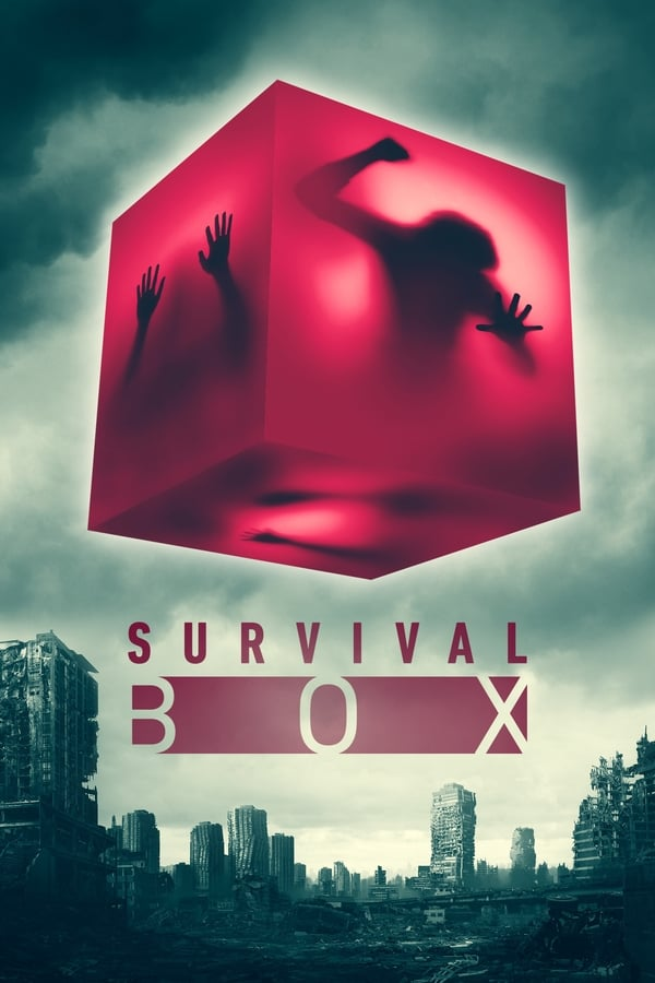 Survival Box - 2019