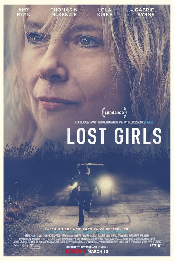 Assistir Lost Girls – Os Crimes de Long Island Online