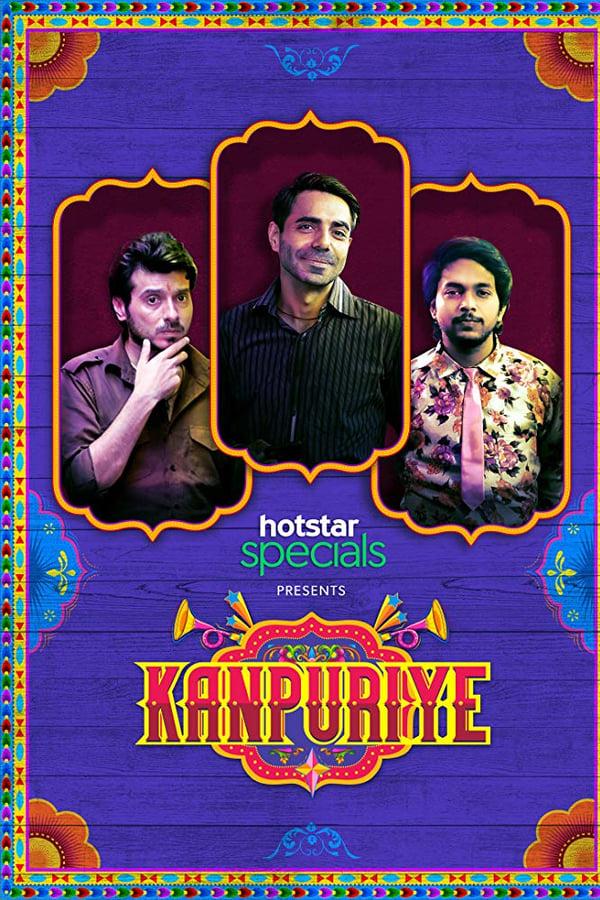 Kanpuriye | 2019 | Hindi | 1080p | 720p | HS WEB-DL