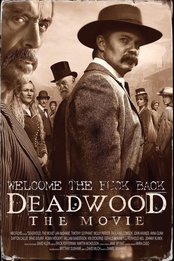 Deadwood: La película
