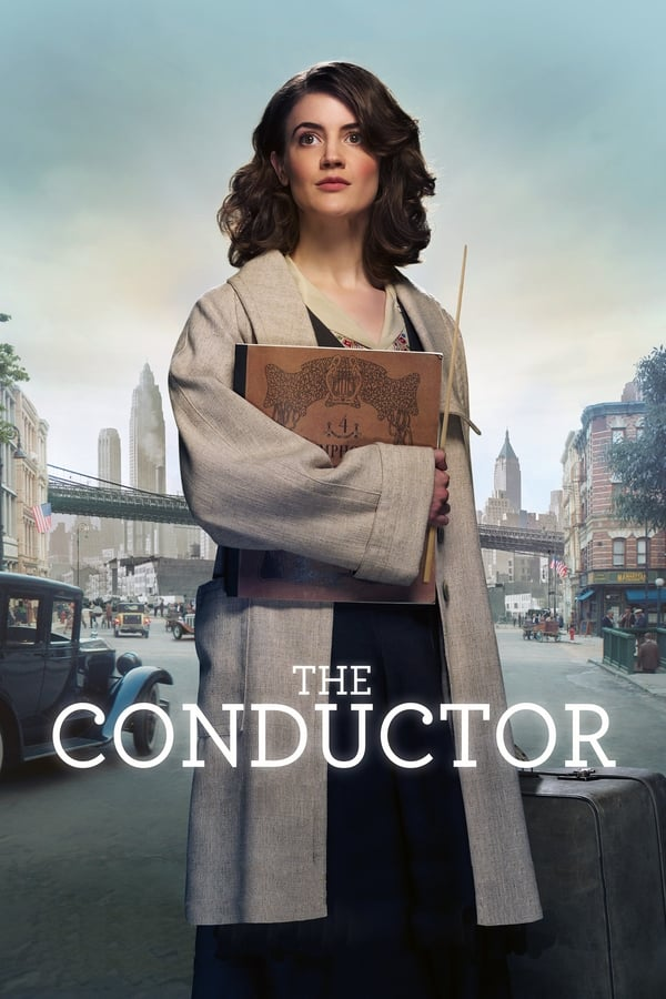 |FR| The Conductor (AUDIO)