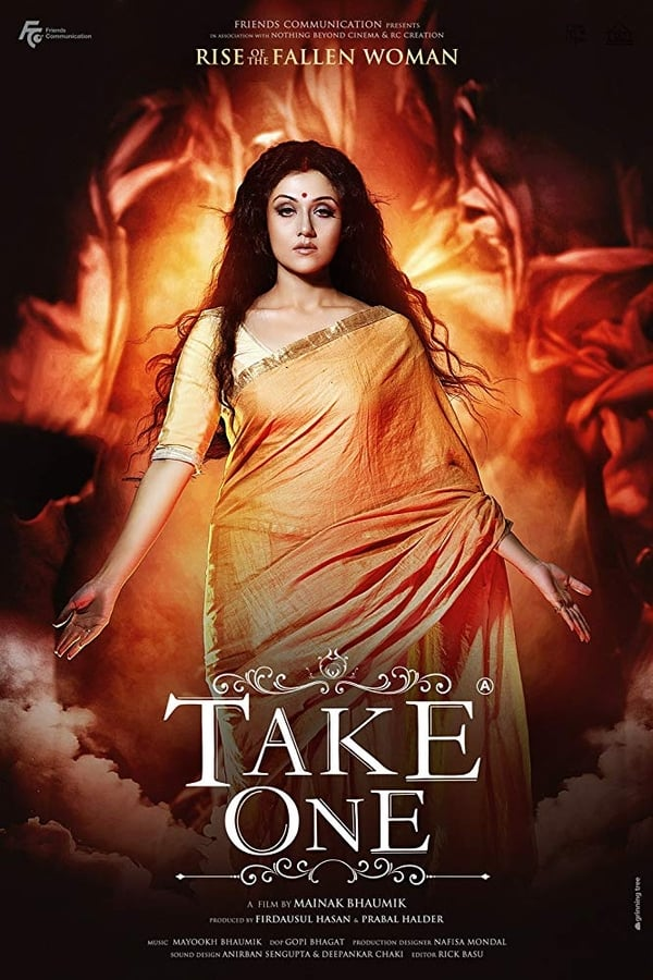 Take One (2014) Bengali Full Movie 1080p WEB-DL | 720p | 1.83GB | 920MB | Hoichoi Exclusive | Download | Watch Online | Direct Links | GDrive