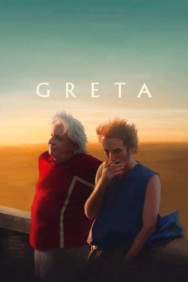 Assistir Greta