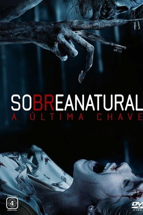 Assistir Sobrenatural: A Última Chave Online