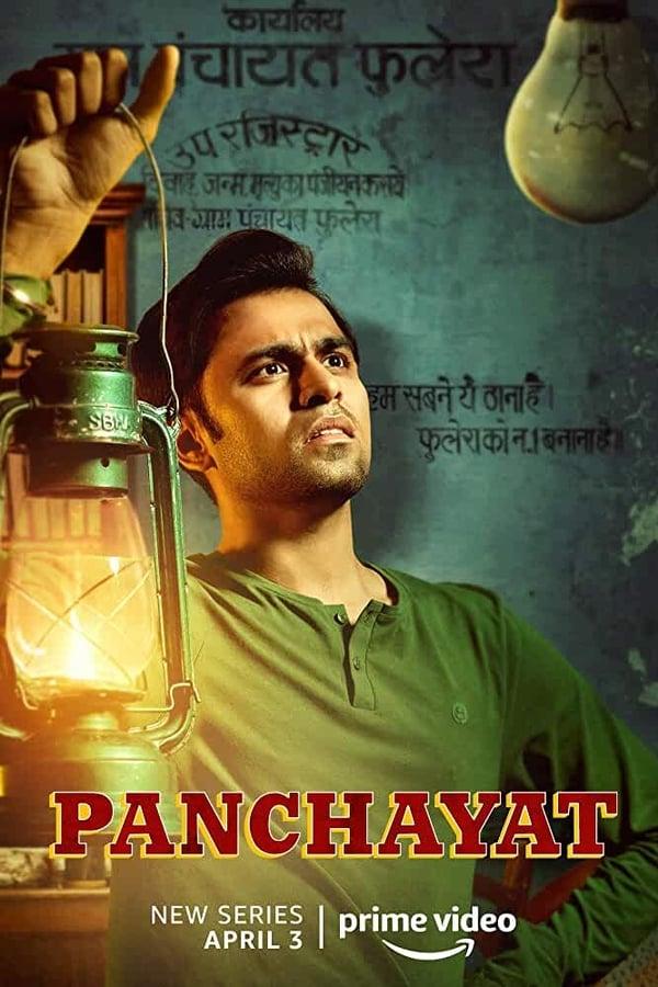 Panchayat | S01 | 2020 | Hindi | 1080p | 720p | AMZN WEB-DL
