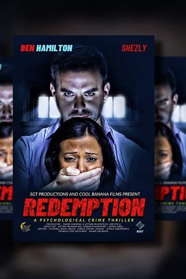 Redemption (2020) English | x264 WEB-DL | 1080p | 720p | Download | Watch Online | GDrive | Direct Links