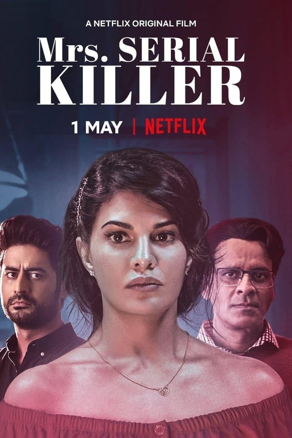 Mrs. Serial Killer (Hindi)