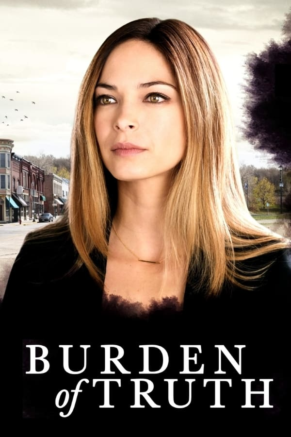 Assistir Burden of Truth