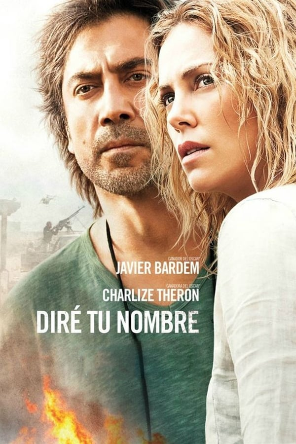 Diré tu nombre (The Last Face) ()