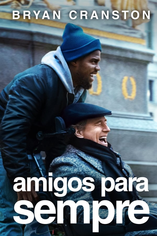 Amigos para Sempre poster, capa, cartaz