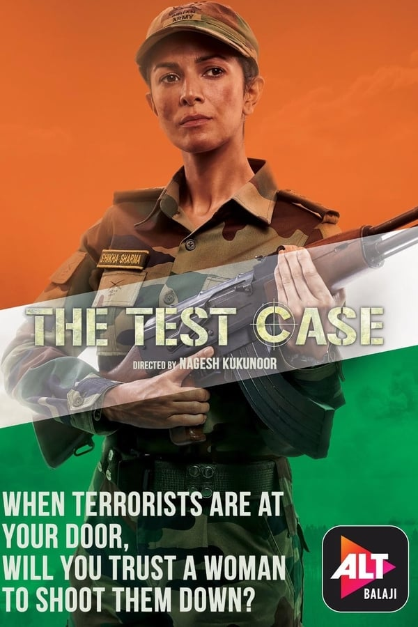 The Test Case Season 01 All Episodes 1080p WEB-DL | 720p | AltBalaji Exclusive Series   | Download | Watch Online | GDrive | Direct Links