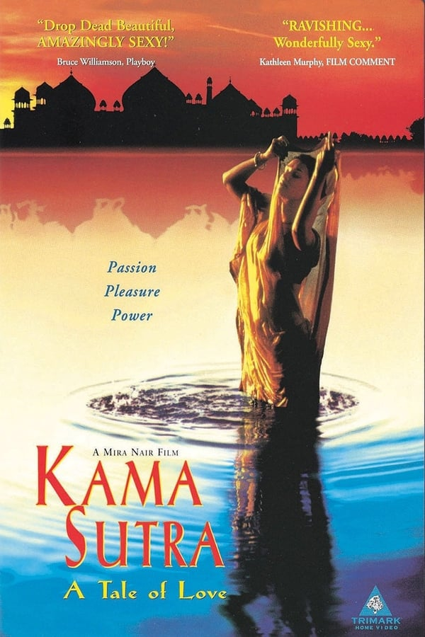 Kama Sutra: A Tale of Love | 1996 | Hindi + English | 1080p | 720p | WEB-DL - Esubs
