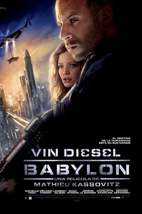 Babylon (Mision Babilonia) ()