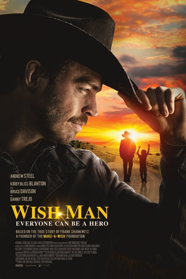 Wish Man (2019) English 1080p | 720p | WEB-DL | 4.2GB, 3.3GB, 1.1GB | Download | Watch Online | Direct Links | GDrive