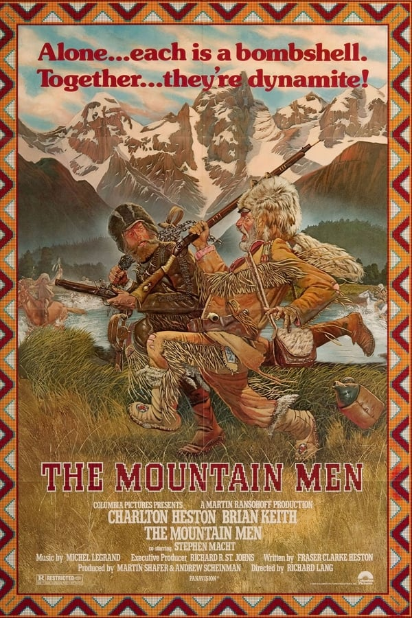|FR| The Mountain Men
