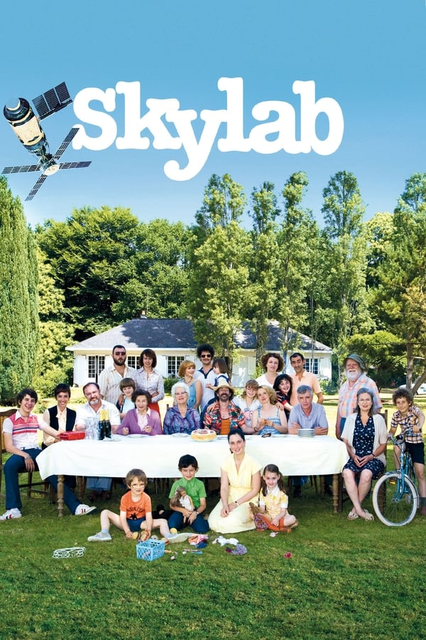 Le Skylab streaming VF