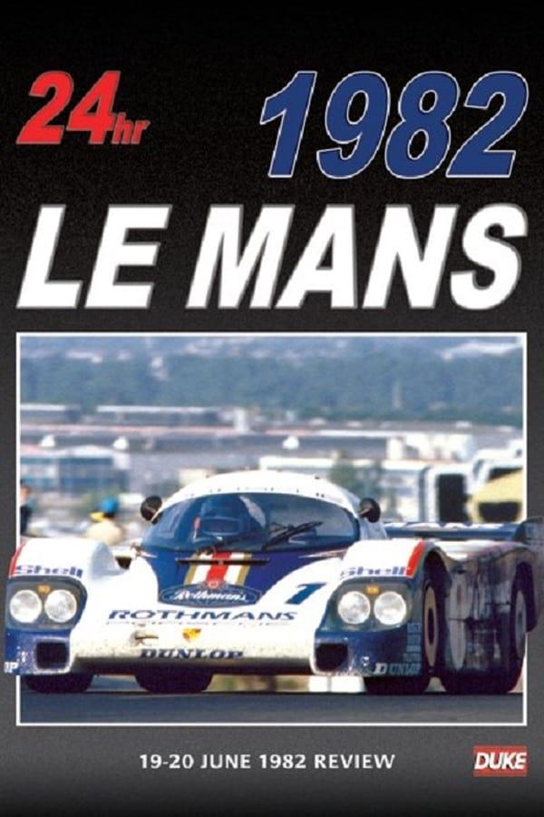 Le Mans 1982 Review