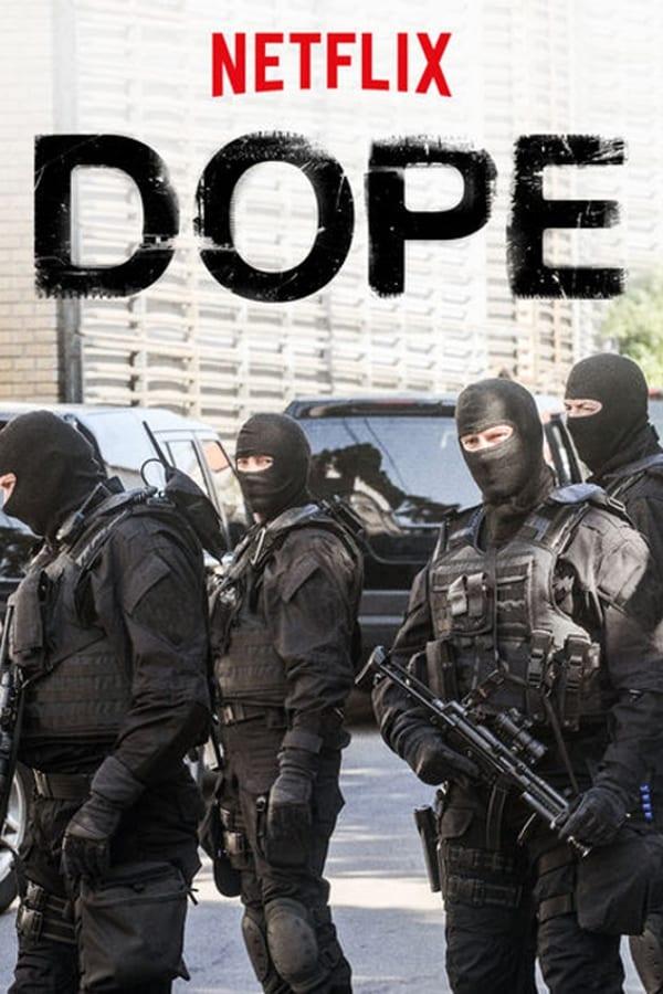Assistir Dope Online