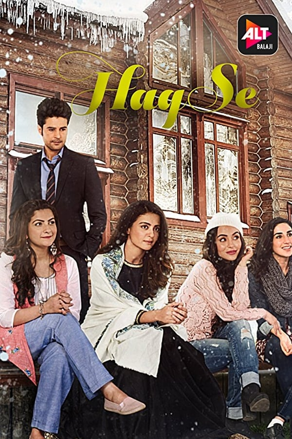 Haq Se Season 01 All Episodes 1080p WEB-DL | 720p | AltBalaji Exclusive Series   | Download | Watch Online |   GDrive | Direct Links