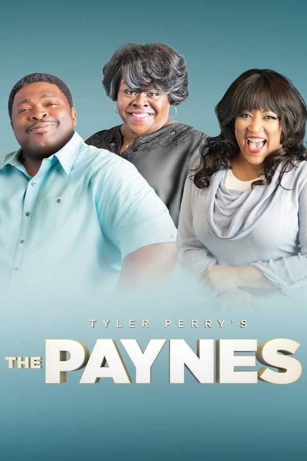The Paynes Season 1 Episode 18
