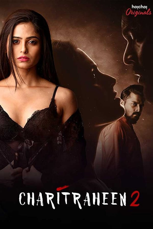 Charitraheen Season 2 (2018)