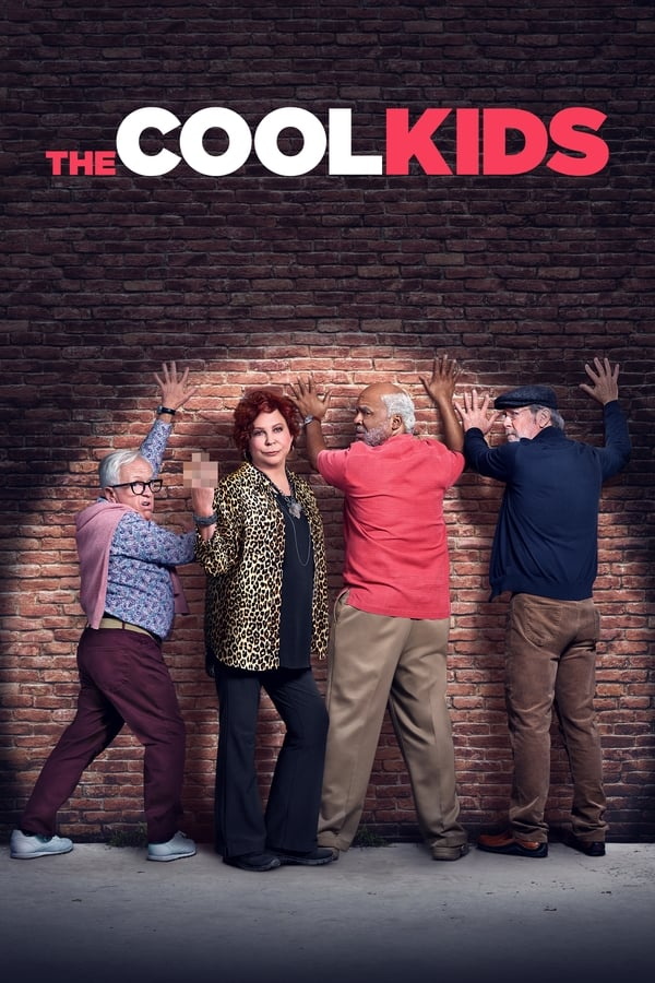 The Cool Kids Saison 1 En streaming