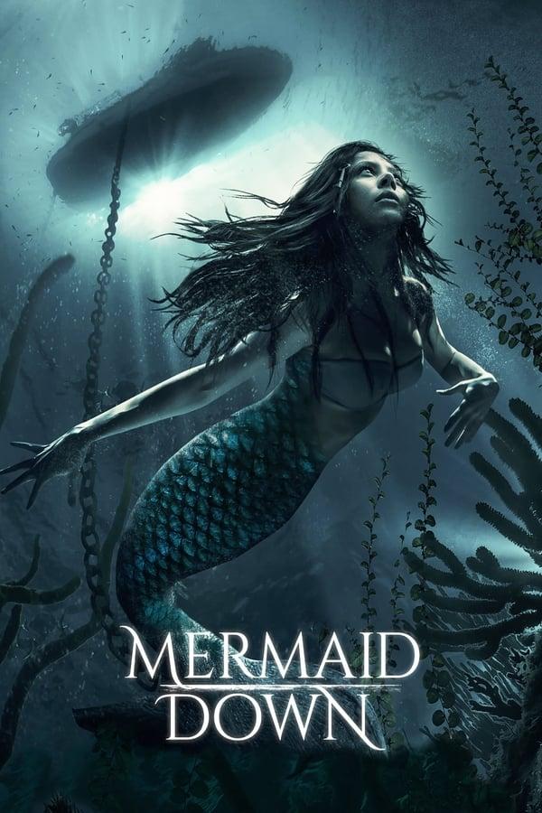 Mermaid Down | 2019 | English | 1080p | 720p | AMZN WEB-DL