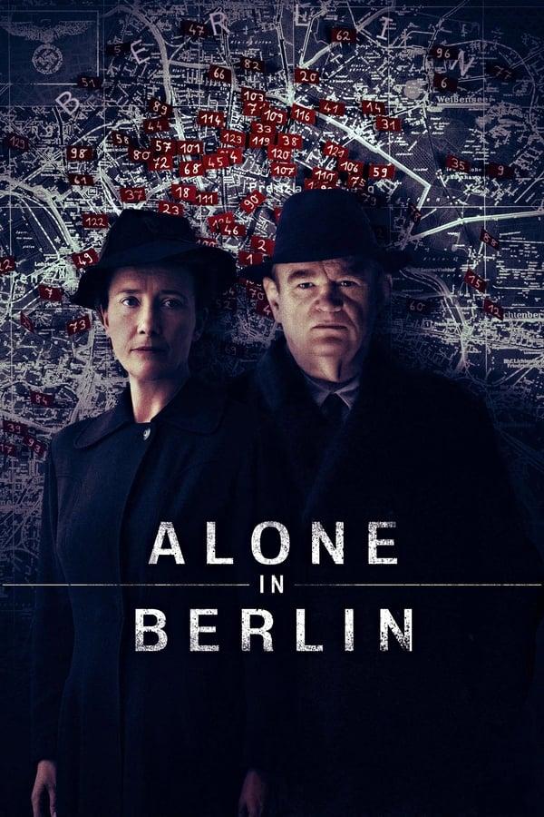 |FR| Alone in Berlin