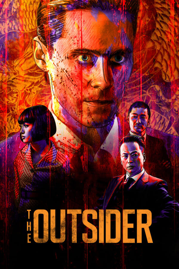 The Outsider ( lado de fora )