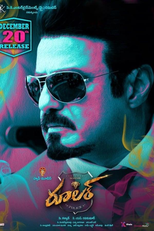 Ruler (2019) Telugu | x264 WEB-DL | 1080p | 720p | 480p | Download | Watch Online | GDrive | Direct Links