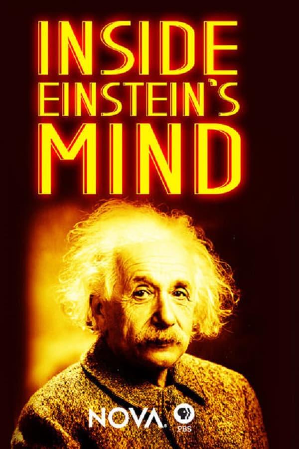En la mente de Einstein [Teoría de la Relatividad]