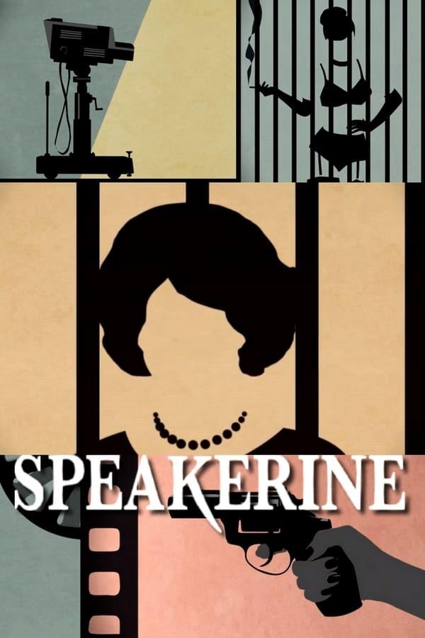 Speakerine Saison 1 En Streaming