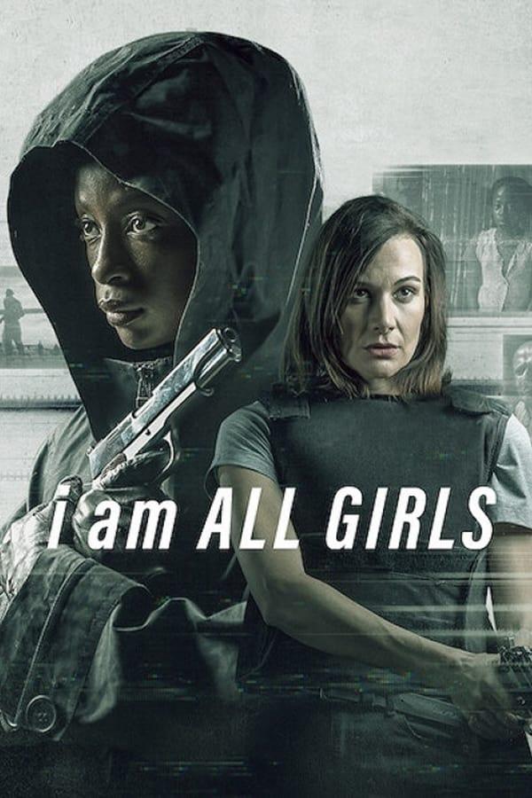 Jestem wszystkimi dziewczynami