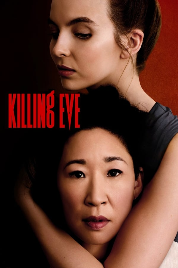 Killing Eve saison 1