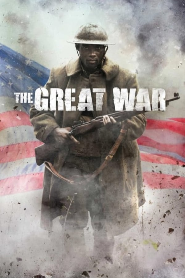 The Great War (2019)  English 1080p | 720p | WEB-DL | 1.7GB,980MB | Download | Watch Online | Direct Links | GDrive