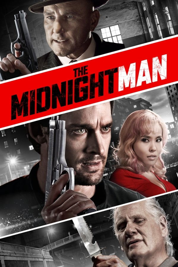 The Midnight Man (2015)