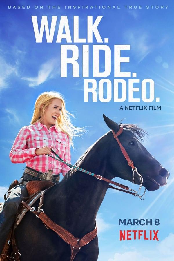 Assistir Andar Montar Rodeio A Virada de Amberley