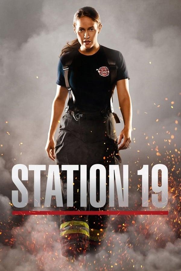 Assistir Station 19 Online