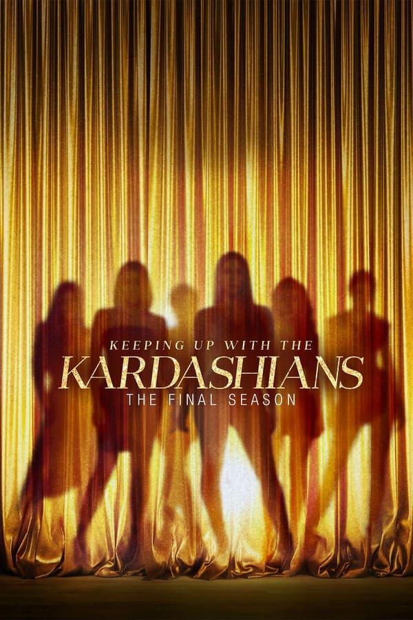 Keeping Up with the Kardashians Season 20 (2021)