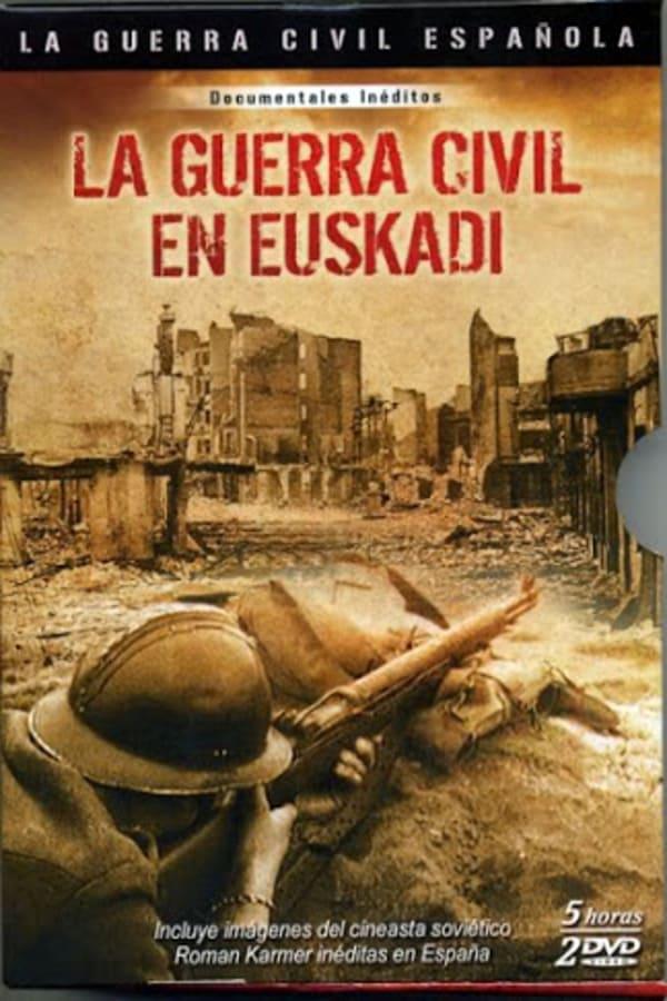 Euskadiko Guda Zibila.