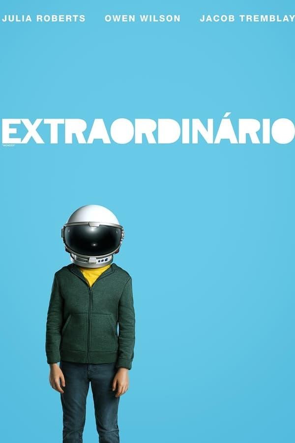 Assistir Extraordinário Online