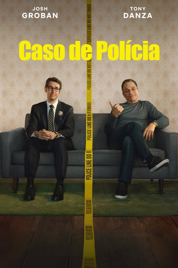 The Good Cop ( Caso de Polícia )